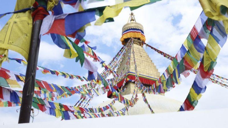 Kathmandu Tourism Area