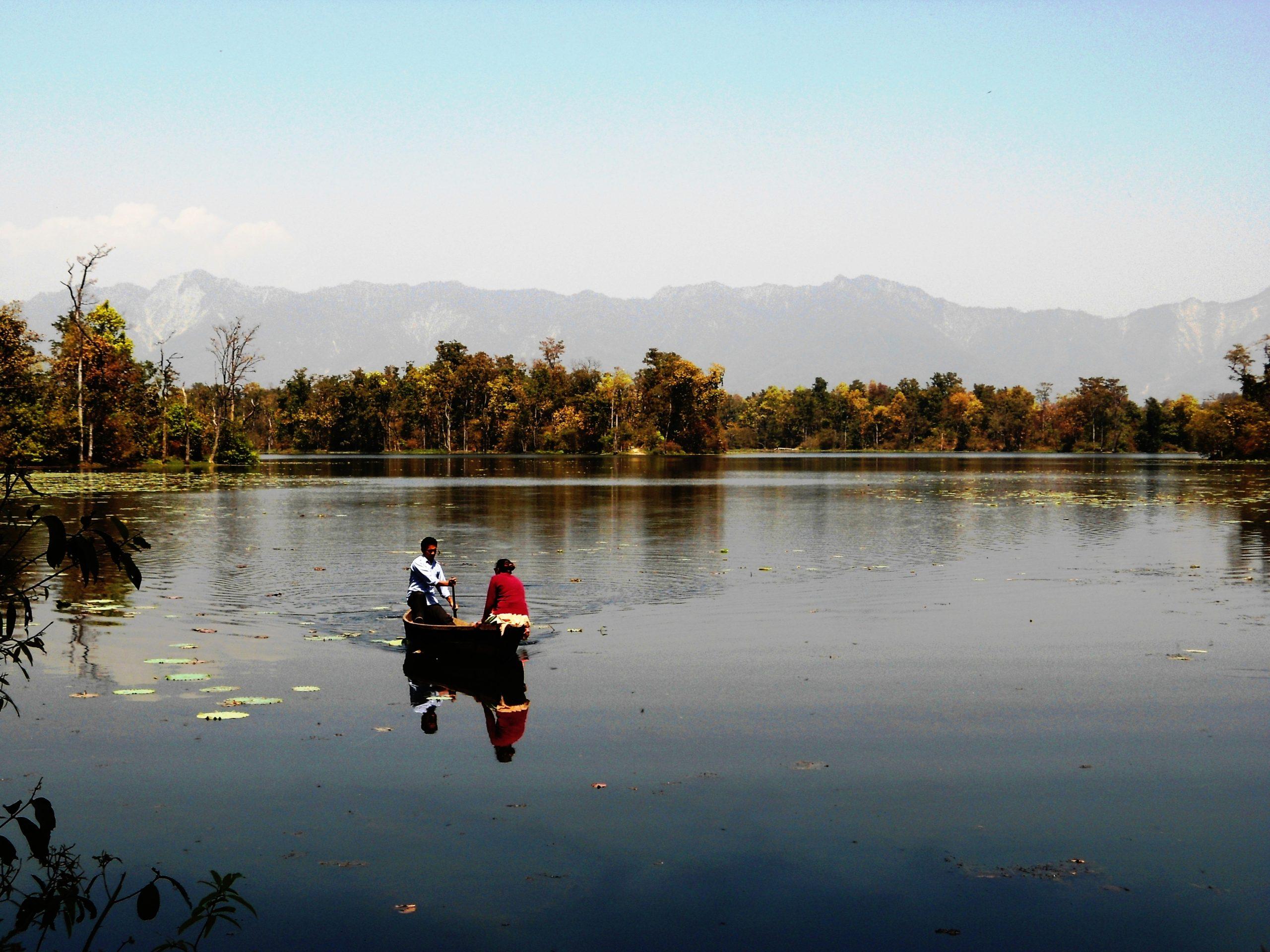 Chisapani-Thakurdwara Tourism Area