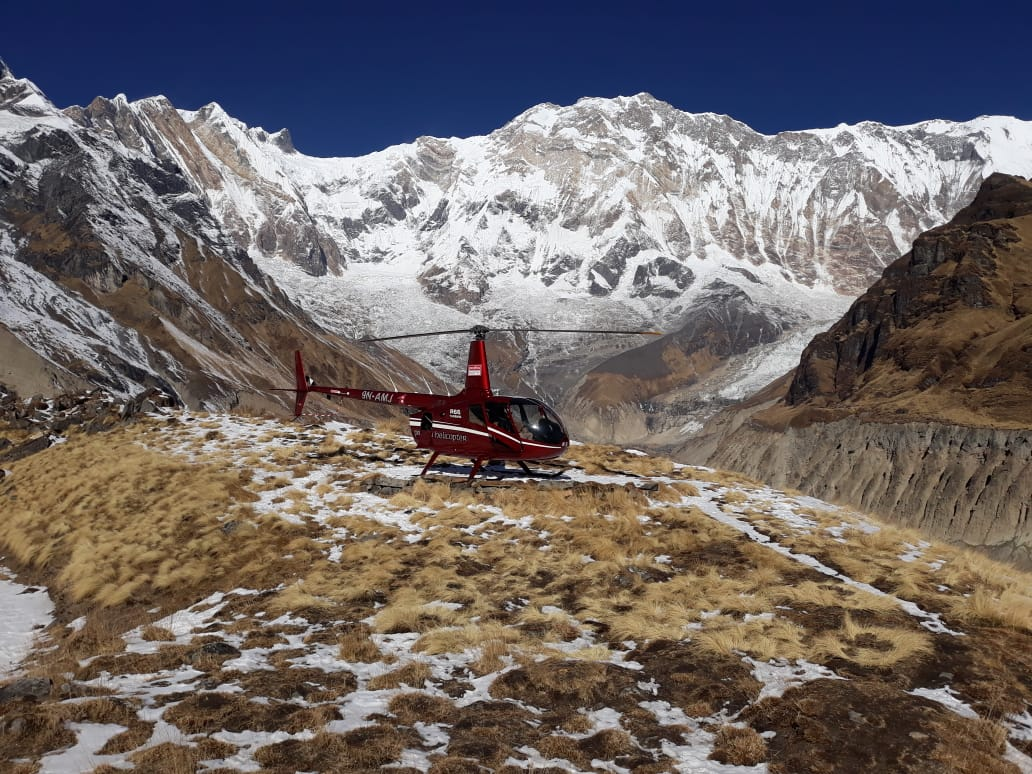 11 Adventure Activities You Can Do in Pokhara