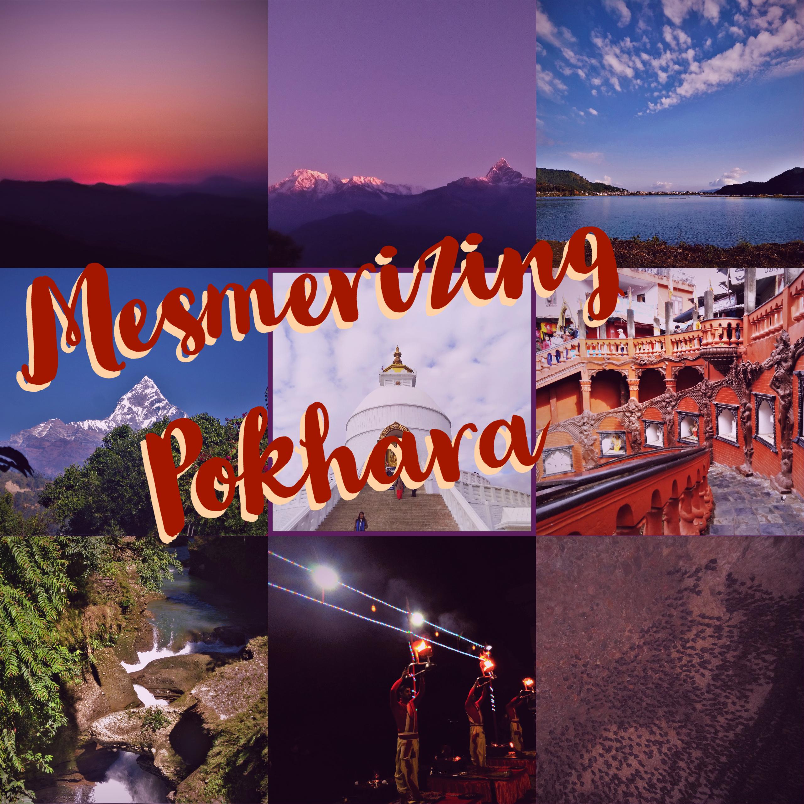 Mesmerizing Pokhara