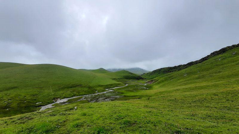 Far West Heritage Trail Trek